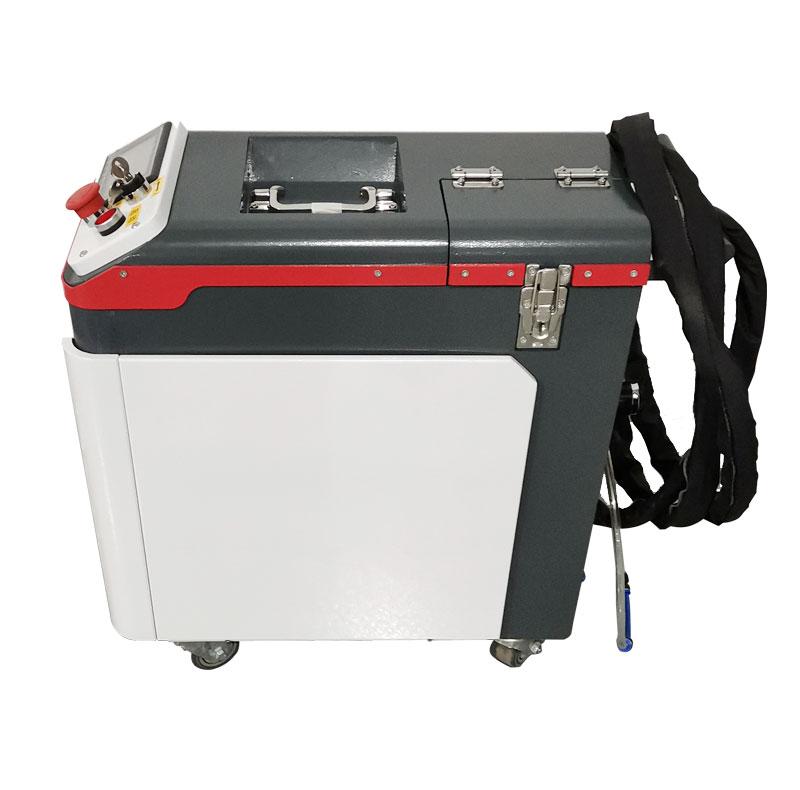 200T激光清洗機