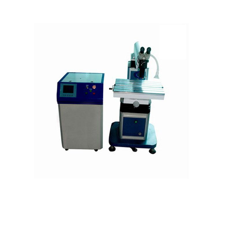 NF200模具激光焊接機